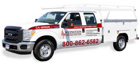 Contact Weinstein Construction